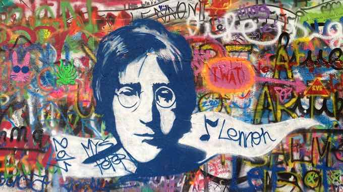 John Lennon 50 Quotes