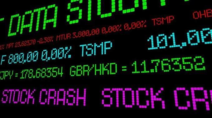2008 Stock Crash Indicators Appear Again in 2015