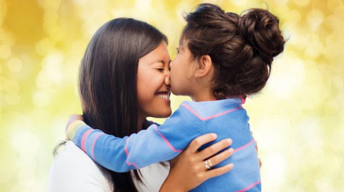 Hug Hormone Oxytocin Boosts Bonding By Releasing Cannabis-Like Molecules