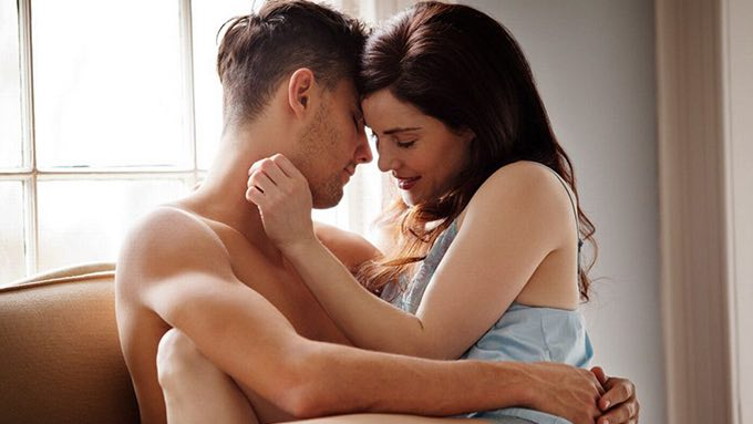 couple love embrace