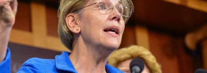 Warren Unveils Plan to Restructure Puerto Rico Debt
