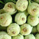 Have You Tried Kohlrabi? This Cousin of Broccoli Is a Delicious, Disease-Fighting Powerhouse