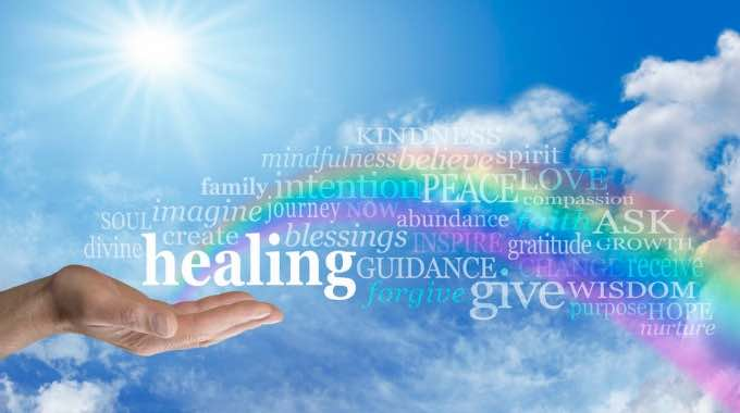 spiritual advisor