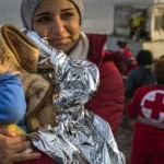 Global Forced Displacement Tops 50 Million (Project Censored #14)