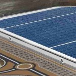 Tesla's Gigafactory Will Produce As Much Renewable Energy As It Uses