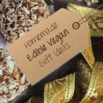 12 Homemade Edible Gifts Ideas (Ethical, Vegan & Gluten Free)