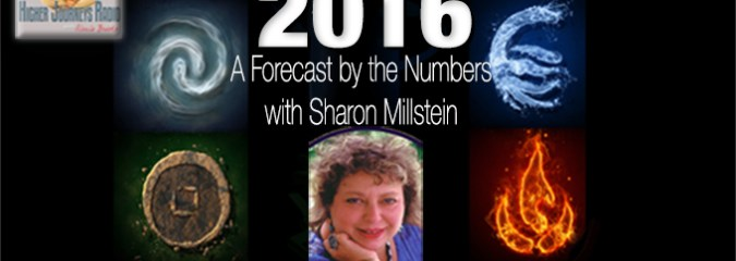 CLN RADIO NEW EPISODE: 2016 – A Forecast by the Numbers (Will it be spot on?)
