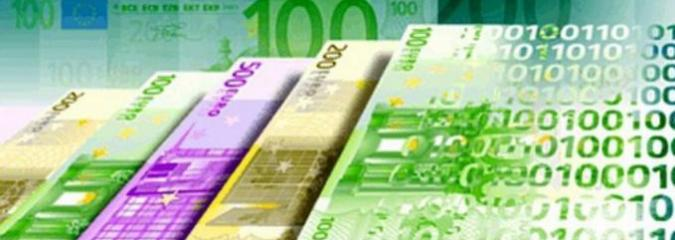 "European Nations Such As Sweden and Denmark Are ""Eradicating Cash"""
