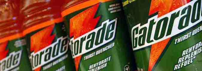 PepsiCo to Release 'Organic Gatorade,' But What Does that Mean?