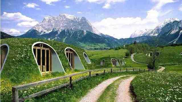 © Green Magic Homes