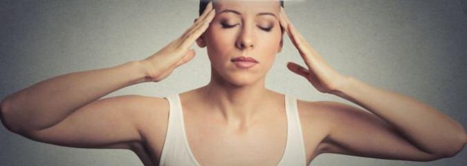 How You Can Get Rid of Vertigo Using Diet and Exercise