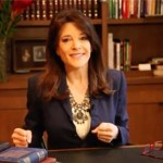 Marianne Williamson Campaign Sends Fundraising Email For Rival 2020 Candidate Mike Gravel: 'His Voice is Important'
