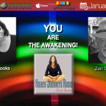 CLN RADIO NEW EPISODE: Zen Gardner – You Are The Awakening!