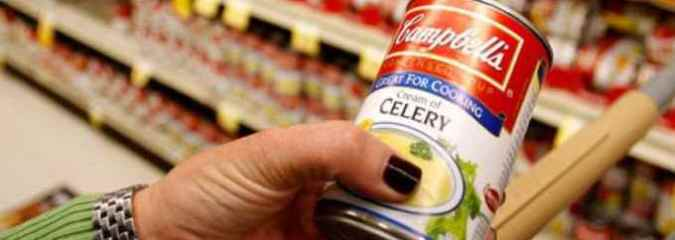 Consumers Victorious As Campbells' Announces New Labels