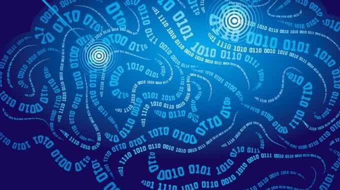 digital brainGCN