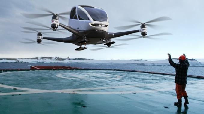 drone-lets-people-fly-without-a-pilot
