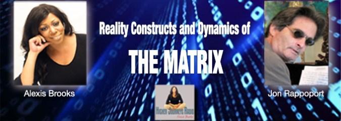 "CLN RADIO – ""The Matrix is Real"" According to Jon Rappoport"