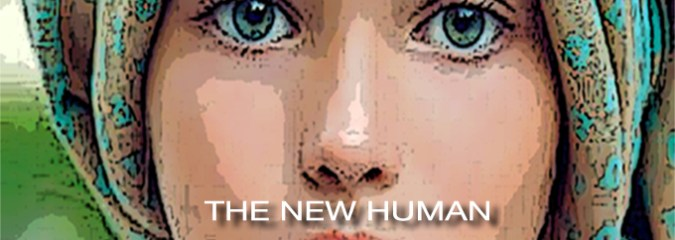 CLN RADIO NEW EPISODE! The New Human with Mary Rodwell