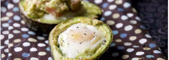 35 Super Easy, Healthy And Delish Avocado Recipes
