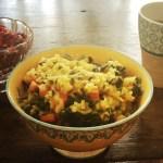 Delicious, Healing Ayurvedic Kitchari Recipe For Cleansing