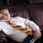 Study Shows Laziness Can Literally Kill You — and Can Hasten Death More Than Drinking Alcohol!