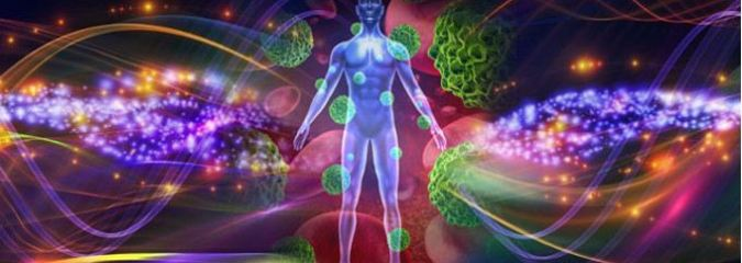 Learn How To Heal Yourself: Talk To Your Body Your Cells Are Listening