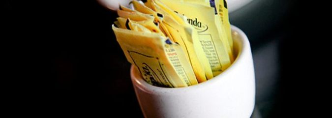 Research Reveals Shocking Information About Sucralose (Splenda) Side Effects