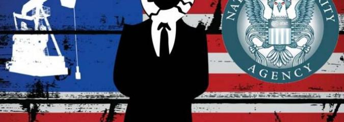 WikiLeaks Documents Show NSA Spied On World Leaders On Behalf Of Big Oil