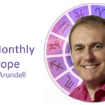 Monthly Horoscopes May 2016