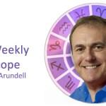 Weekly Horoscopes 2nd May 2016