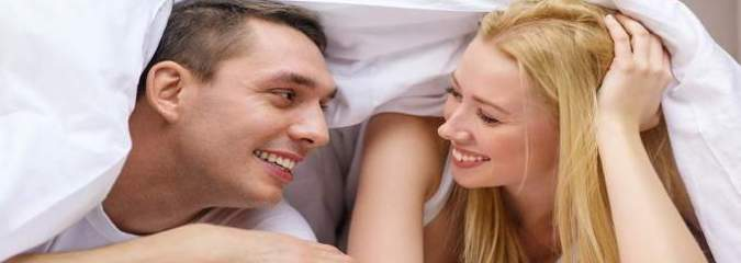Women: Here Are 15 Things He Wants In the Bedroom (#8 Is Pretty Controversial)