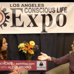 """On Location at the Conscious Life Expo with Linda Moulton Howe (A CLN """"Radio"""" Exclusive)"""