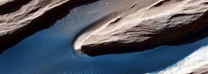 Watch 10 Years of Stunning Mars Exploration Imagery In Under 3 Minutes (VIDEO)
