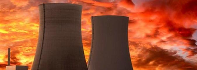 Top 7 Nuclear Regulatory Experts Warn of Critical Dangers at Aging U.S. Nuclear Plants