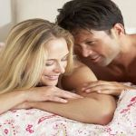 The Big Health Benefits of Sex, Affection and Support