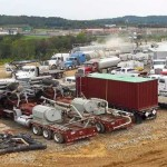 Recent Study Shows 10 Years of Fracking Has Been a 'Nightmare' for Our Environment
