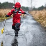Jumping in Puddles: One Man Shares How He Re-Awakened His Childhood Dreams