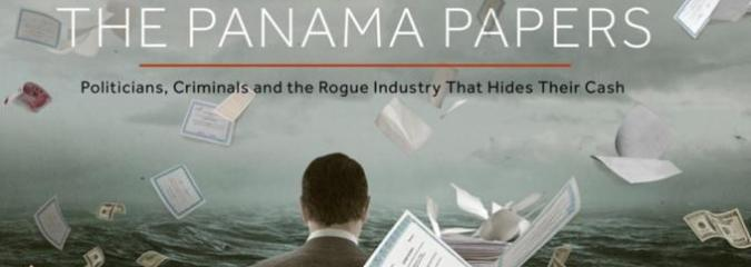 "The Panama Papers: Corruption's ""Biggest Leak In History"""