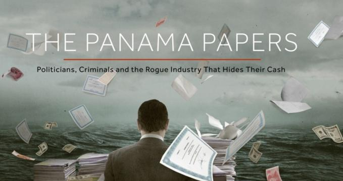 The Panama Papers is one of the biggest leaks and largest collaborative investigations in journalism history. (Photo: Screenshot)