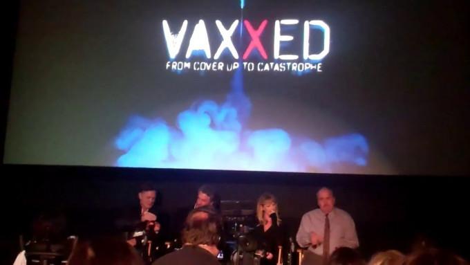 Vaxxed Documentary
