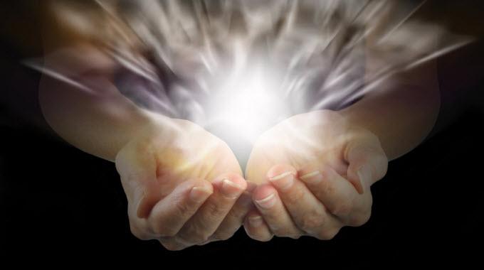 shaman within heal body