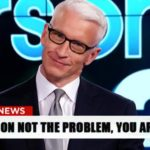 Mad About Rigged Elections? Mainstream Media Says YOU Are the Problem
