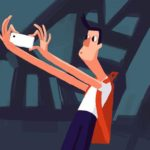 Student Makes Animated Video That Will Make You Love Your Fear