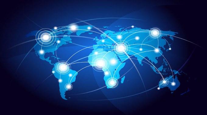Illuminated World Map-compressed