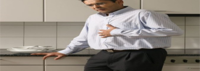 Got Chronic Heartburn? We Now Know That GERD Is NOT Acid Reflux – Here's How to Treat It