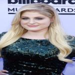 Photoshopped: Singer Meghan Trainor Wants Her Waist Back in Newest Music Video