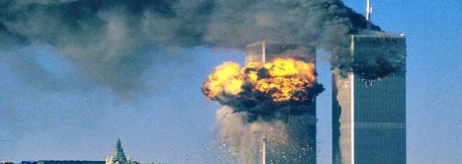 Saudi Press: U.S. Blew Up World Trade Center on 9/11 To Create 'War On Terror'