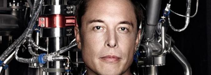 Elon Musk Funds $1B Project To Prevent Artificial Intelligence From Destroying Mankind