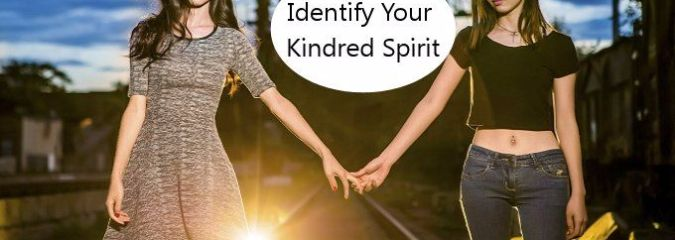 How You Can Identify a Kindred Spirit