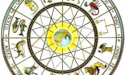 Weekly Horoscopes 16th April 2018